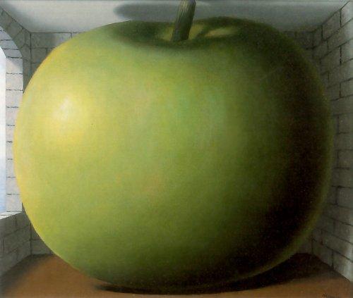 Magritte - Listening Room